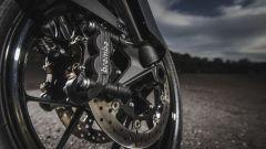 KTM 1290 Super Adventure-S, pinza freno radiale Brembo