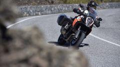 KTM 1290 Super Adventure-S: prova, caratteristiche, prezzo [VIDEO] - Immagine: 1