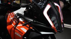 KTM 1290 Super Adventure-S