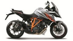 KTM 1290 Super Duke GT 2016 - Immagine: 1