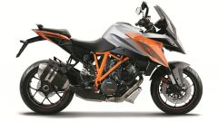 KTM 1290 Super Duke GT 2016 - Immagine: 2