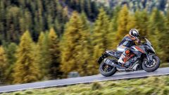 KTM 1290 Super Duke GT 2016 - Immagine: 3