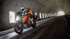KTM 1290 Super Duke GT 2016 - Immagine: 4