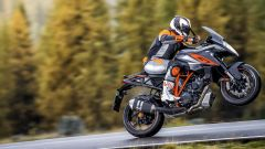 KTM 1290 Super Duke GT 2016 - Immagine: 6