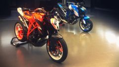 KTM 1290 Super Duke Patriot - Immagine: 2