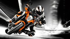 KTM 1290 Super Duke R - Immagine: 21