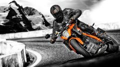 KTM 1290 Super Duke R - Immagine: 19