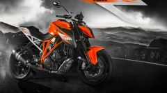 KTM 1290 Super Duke R - Immagine: 17