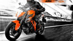 KTM 1290 Super Duke R - Immagine: 25