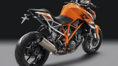 KTM 1290 Super Duke R - Immagine: 56