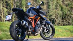 KTM 1290 Super Duke R - Immagine: 55