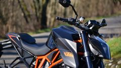KTM 1290 Super Duke R - Immagine: 52