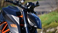 KTM 1290 Super Duke R - Immagine: 51