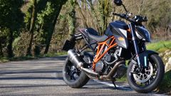 KTM 1290 Super Duke R - Immagine: 50