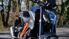 KTM 1290 Super Duke R - Immagine: 42
