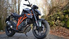 KTM 1290 Super Duke R - Immagine: 37