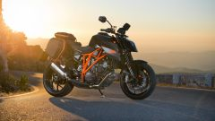 KTM 1290 Super Duke R - Immagine: 2