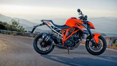 KTM 1290 Super Duke R - Immagine: 34