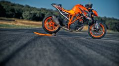 KTM 1290 Super Duke R - Immagine: 32