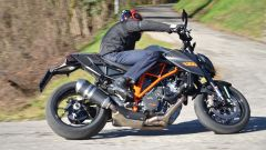 KTM 1290 Super Duke R - Immagine: 18