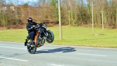 KTM 1290 Super Duke R - Immagine: 4