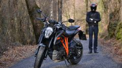 KTM 1290 Super Duke R - Immagine: 16