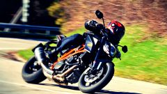 KTM 1290 Super Duke R - Immagine: 5