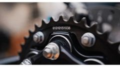 Ktm 1290 Super Duke R 2020: dettaglio