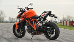 KTM 1290 Super Duke R - Immagine: 24