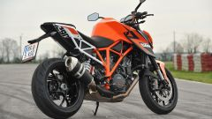 KTM 1290 Super Duke R - Immagine: 26