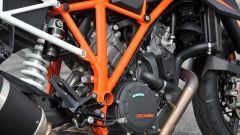 KTM 1290 Super Duke R - Immagine: 12