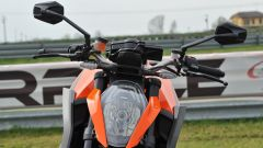 KTM 1290 Super Duke R - Immagine: 15