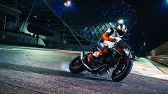 KTM 1290 Super Duke R: i dati sulle prestazioni devono ancora essere comunicati