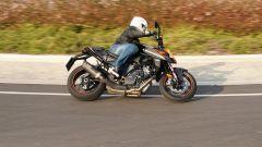 KTM 1290 Super Duke R: prova su strada, pregi e difetti, prezzo