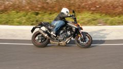 KTM 1290 Super Duke R: bestia indomabile o docile naked?  - Immagine: 1