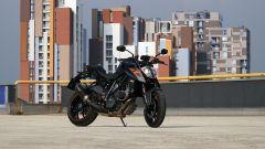 KTM 1290 Super Duke R: bestia indomabile o docile naked?  - Immagine: 4