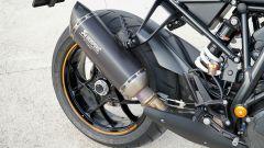 KTM 1290 Super Duke R: bestia indomabile o docile naked?  - Immagine: 13