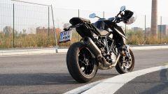 KTM 1290 Super Duke R: bestia indomabile o docile naked?  - Immagine: 17
