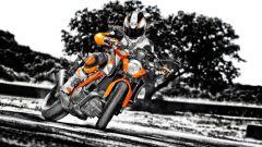 KTM 1290 Super Duke R - Immagine: 5