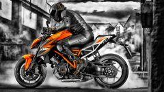 KTM 1290 Super Duke R - Immagine: 3