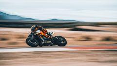 KTM 1290 Super Duke RR 2021: 180 CV per 180 kg