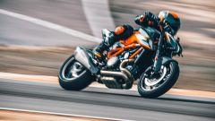KTM 1290 Super Duke RR: sold out in meno di un'ora