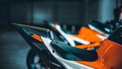 KTM 1290 Super Duke RR 2021: il nuovo codino