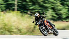 KTM: una 1290 Super Duke in arrivo, si chiamerà RR. Ecco come sarà - Immagine: 1