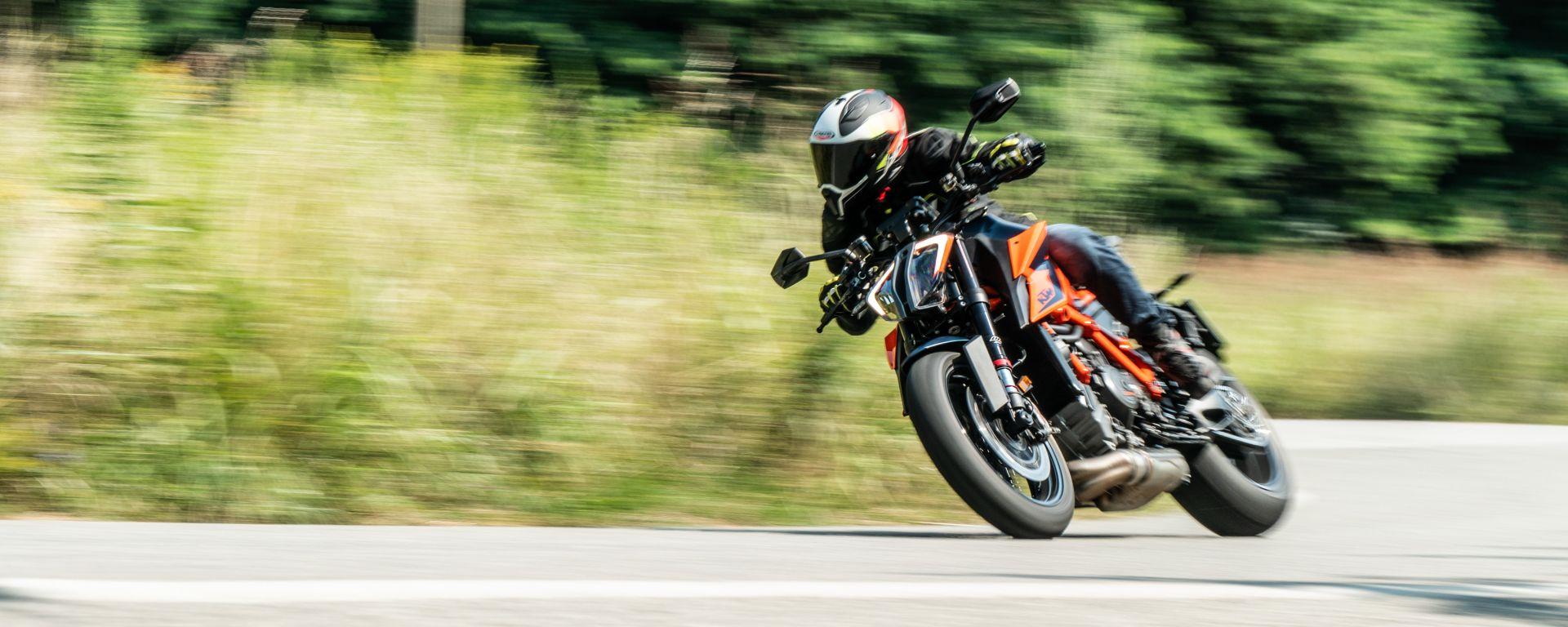 KTM: una 1290 Super Duke in arrivo, si chiamerà RR. Ecco come sarà