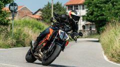 KTM: una 1290 Super Duke in arrivo, si chiamerà RR. Ecco come sarà - Immagine: 2