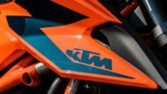KTM: una 1290 Super Duke in arrivo, si chiamerà RR. Ecco come sarà - Immagine: 4