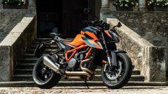 KTM: una 1290 Super Duke in arrivo, si chiamerà RR. Ecco come sarà - Immagine: 7