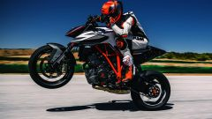 KTM 1290 Super Duke R - Video