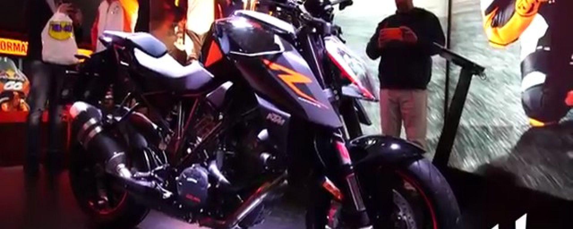 KTM 1290 Super Duke